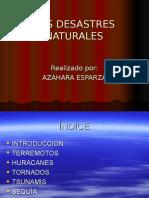 LOS DESASTRES NATURALES.ppt