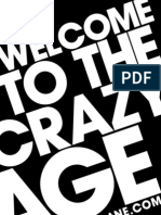 The Crazy Age