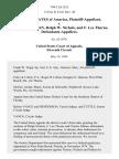 United States v. Charles T. Pabian, Ralph W. Nichols, and F. Lee Thorne, 704 F.2d 1533, 11th Cir. (1983)