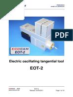 Ecocam Eot 2 English