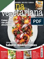 Cocina Vegetariana - Julio 2016