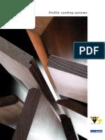 Sia Profilschliff-Systeme English 102006