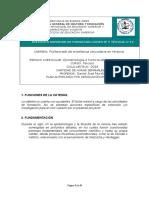 Programa de Epistemologia e Historia de Las Ciencias Sociales - Ano 2016