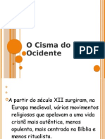 4-O Cisma Do Ocidente-Andre e William