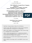 Alabama Power Company v. OSHA, 89 F.3d 740, 11th Cir. (1996)