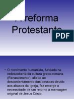 5-A reforma Protestante 8ºB N 21