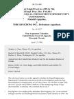 70 Fair empl.prac.cas. (Bna) 744, 68 Empl. Prac. Dec. P 44,014 United States Equal Employment Opportunity Commission v. Tire Kingdom, Inc., 80 F.3d 449, 11th Cir. (1996)