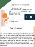 DO Project Presentation
