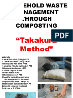 Household Composting