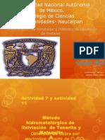 Concentracindemineralesymtodosdeobtencindemetales 7y11 121023223855 Phpapp02