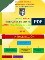 CINEMATICADEUNAPARTÍCULA2010II. (1).pptx