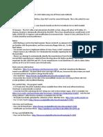 Dell Thunderbolt Dock Tb16 Concept Guide en Us | Bios | Usb