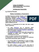 2015 Uni Cf7 Teoria de Ratios Financieros