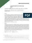 Evaluación de la patogenicidad de  Xenorhabdus  spp. nativos en Colombia