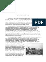 San Francisco, The City by the Bay.pdf