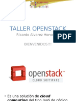Open Stack