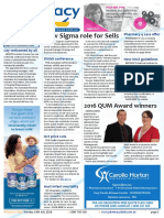 Pharmacy Daily for Tue 19 Jul 2016 - New Sigma role for Sells, Performance review training, Ley welcomed by all, Guild Update and much more