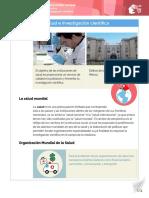 20 Instituciones de Salud Coment