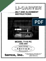 Manual Tecnico Do Duplicarver