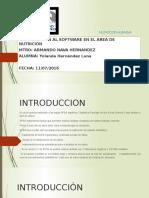 Introducción al Software Yhl.
