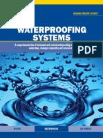 Henry Waterproofing Brochure