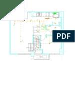 Unit 18c New Lower Plan Layout