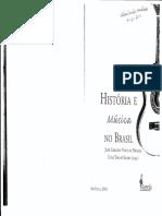 Imagens Da Escuta - Traduções sonoras de Pixinguinha