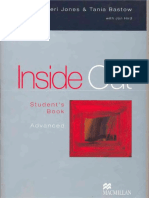 Inside Out Advanced - Student 39 s Book