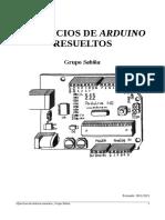 Ejercicios de Arduino Resueltos1