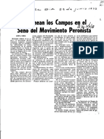 Interna Peronista