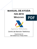 IVA2015 Windows v1