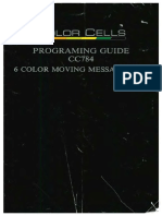 ColorCells_CC784_ProgrammingGuide