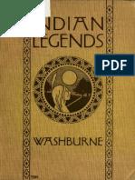 15 Indian Legends