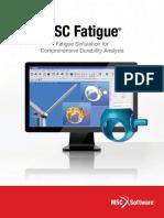 MSC Fatigue