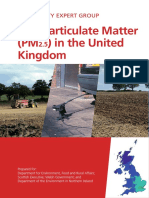 1212141150 AQEG Fine Particulate Matter in the UK