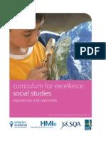 Social Studies Experiences Outcomes Tcm4-539922