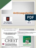 Anticoagulación.ppt