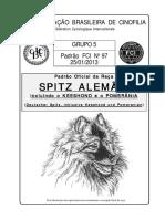 Spitz Alemao