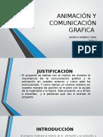 Animación y Comunicación Grafica