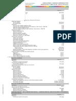 Comisiones Cobradas Por Los Servicios Banca Personal