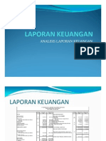 Chapter 1 Laporan Keuangan