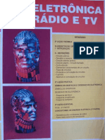 Eletrônica Rádio e Tv - Vol.02