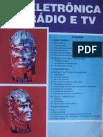 Eletrônica Rádio e Tv - Vol.01