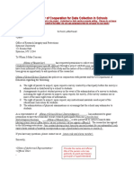 Letter Of Cooperation - Schools - SAMPLE (2).doc