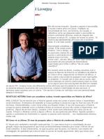 Entrevista - Paul Lovejoy - Revista de História