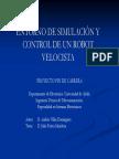 ROBOT VELOCISTA CAMPEON DE CAMPEONES