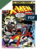 Fabulosos X-men  #094 (1975_08)