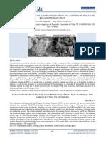 4- Reutilizacion Del Catalizador Gastado de FCC en Al Sinteis de Zeolitas de-RLMM