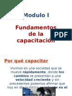Modulo I y Modulo II