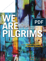 We Are Pilgrims PDF